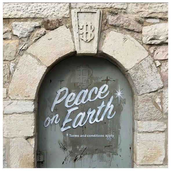 Banksy-The-Alternativity-Peace-On-Earth-Terms-Conditions-Street-Art-Walled-Off-Hotel